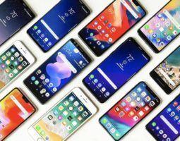 Выбираем смартфон по экрану. Типы матриц современных смартфонов и их отличия