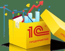 1С Управление торговлей для растущего бизнеса
