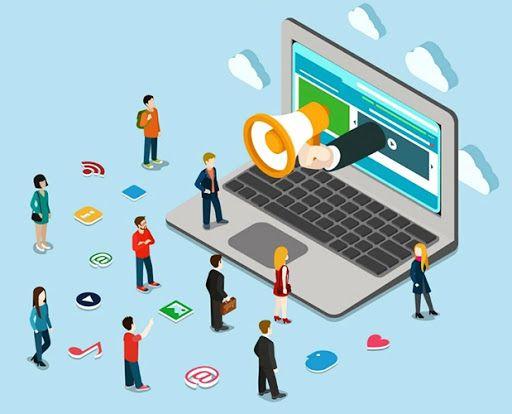 Как стать заметным в интернет маркетинге