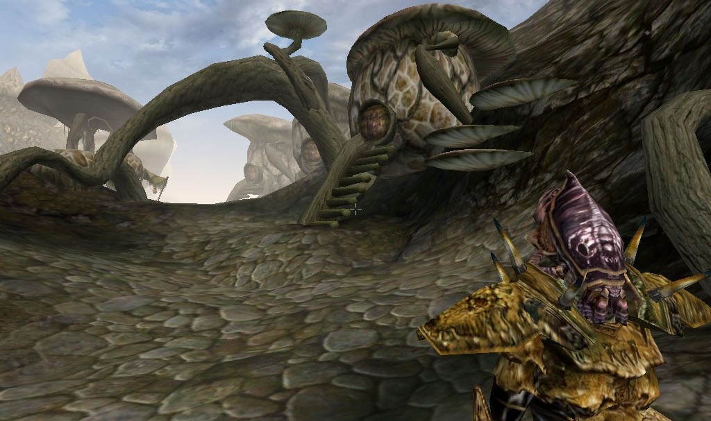 Состоялся релиз The Elder Scrolls Online: Morrowind